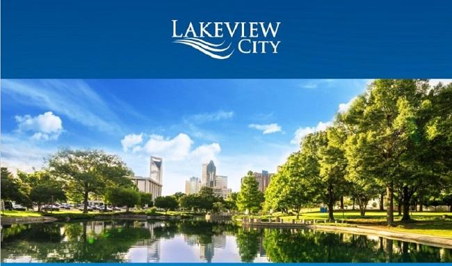 DỰ ÁN LAKEVIEW CITY